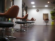 private hair salon Irisの画像
