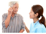 【介護職員初任者研修(ホームヘルパー2級)[介護職(ケアワーカー)系/ホームヘルパー]】介護付有料老人ホームでの介護士さんのお仕事です。