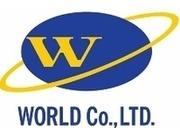 株式会社ワールドの求人画像